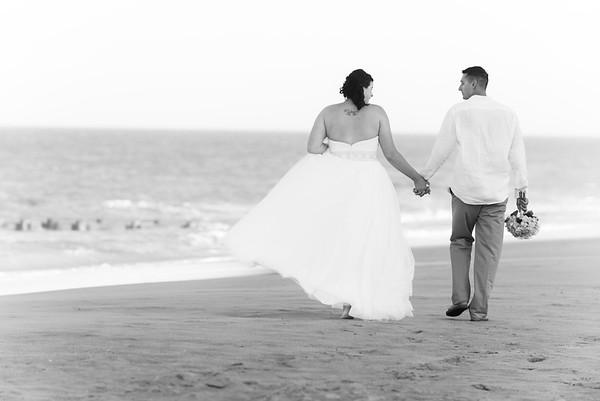 Allison and Brandon's Wedding, Salero, Rehoboth, DE