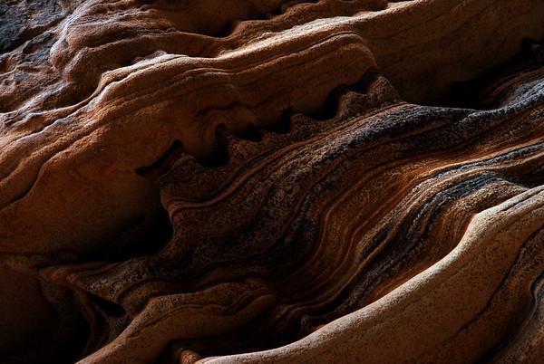 Sand & Sandstone