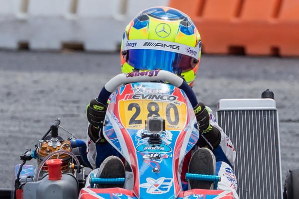 Orlando Open Round 2 Race 6