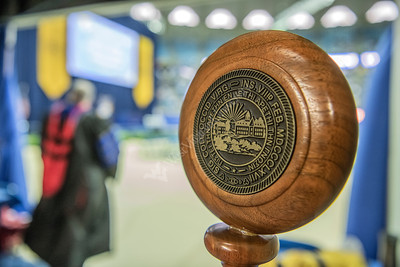 35610 Eberly Commencement for Undergraduate Studies May 2019