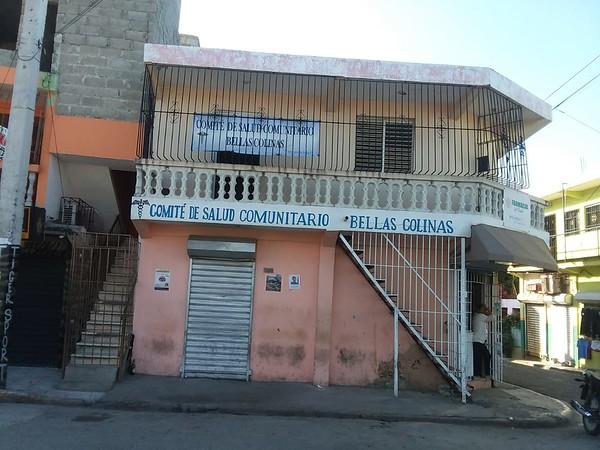 CPNA - Bellas Colinas