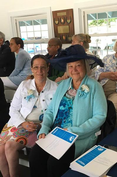 Ann and her mom  @ Devon.jpg