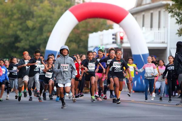 2018 Fiesta Run 1