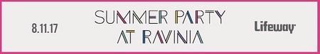 8-11-17 Lifeway Ravinia Summer Party