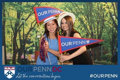 University of Pennsylvania: Our Penn DC