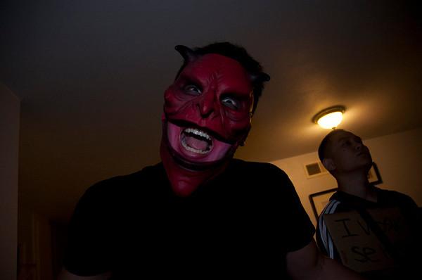 Halloween 2011 - Pomona