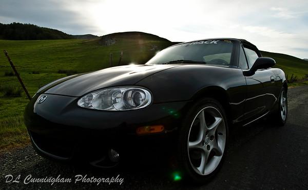 2001 Mazda Miata LS For Sale