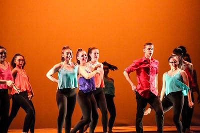 181129 Fall Dance Concert