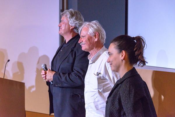 Yann Arthus-Bertrand and Anastasia Mikova — HUMAN