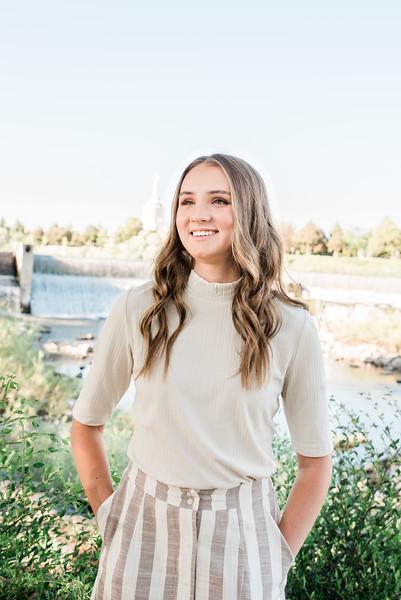 Karlie Callahan mission pics