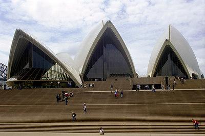 Australia - Eastern Coast