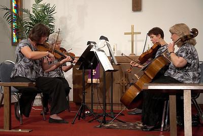 NTSO 2009-04-05 Musicians Chamber Music Recital
