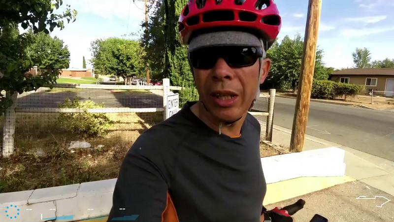 Tehachapi Willow Springs Ride - 27 July 2014