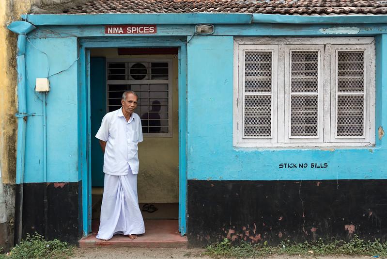Jew Town, Cochin
