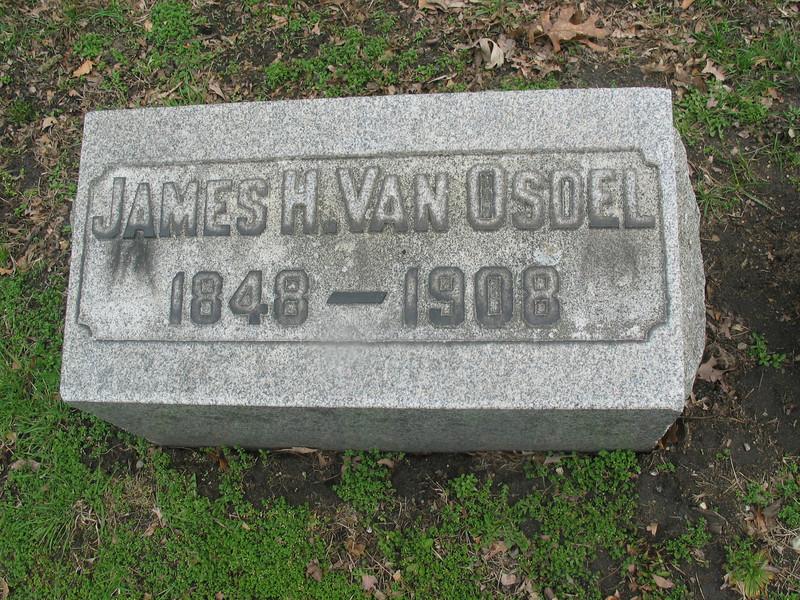 James H. Van Osdel