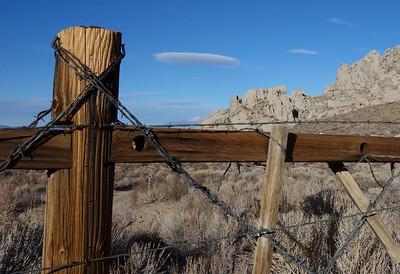 November 2012 Sierra Nevada Backroads - Bishop, California