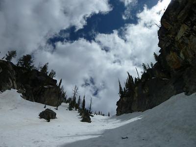Trail Creek Lakes_May 19 2013