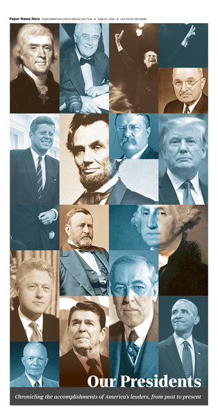 Premium Edition-Our Presidents