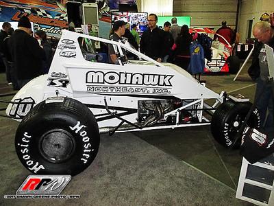 Motorsports Expo - Syracuse, NY - 3/11/17 - Shawn Greene (Greene Photos)