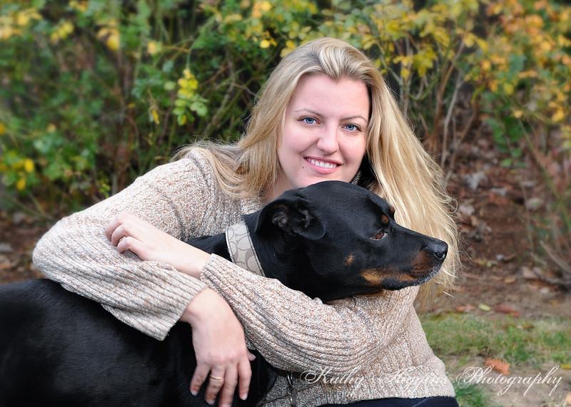 Natalie's Pet Services
