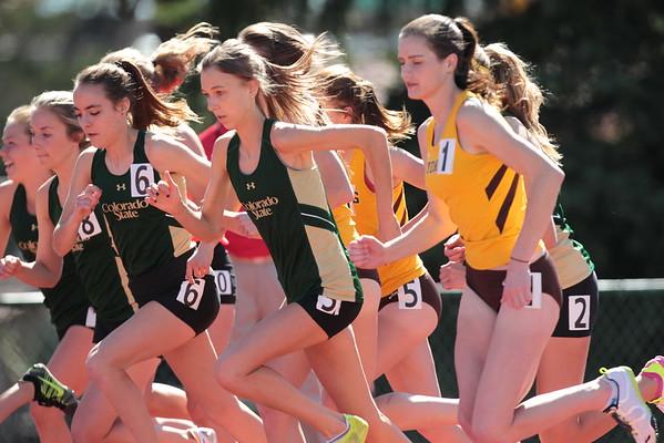 CSU Track Fum McGraw Invit'l 15