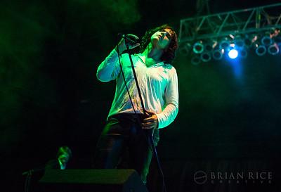 Deja Vu Concert at Sandstone 09.06.14