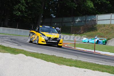 Race 2 - CSR DSR S2000