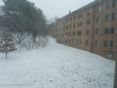 2014 Jan snowstorm