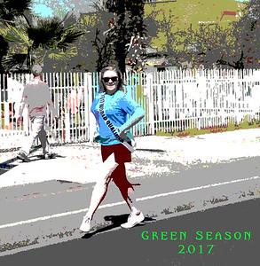 Green Season 2017