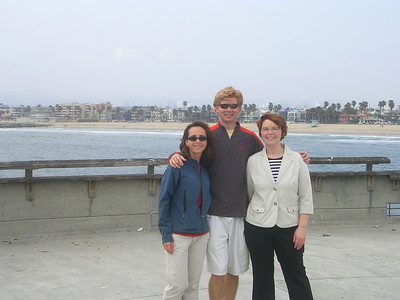 Los Angeles -- April 2007