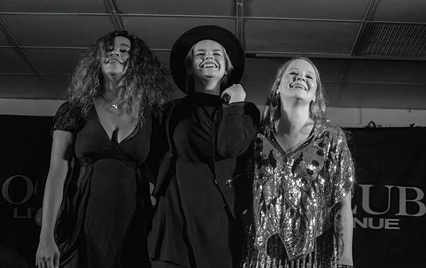 2016 Blues Caravan - Blues Sisters