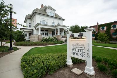 02CM White House Details - Friday
