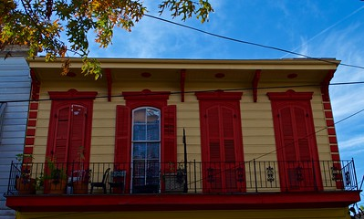 New Orleans 522