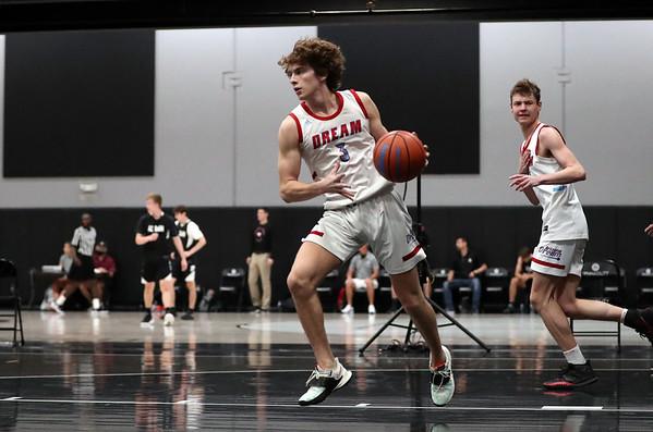 2021 AZ Dream AAU Basketball
