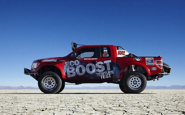 Ford F150 3.5 Ecoboost. 3.5L TwinTurbo