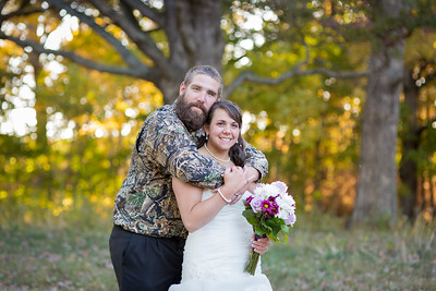 Knerr Wedding 10.17.15