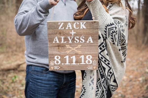 Alyssa & Zachary