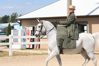 Sunday Side Saddle Classes
