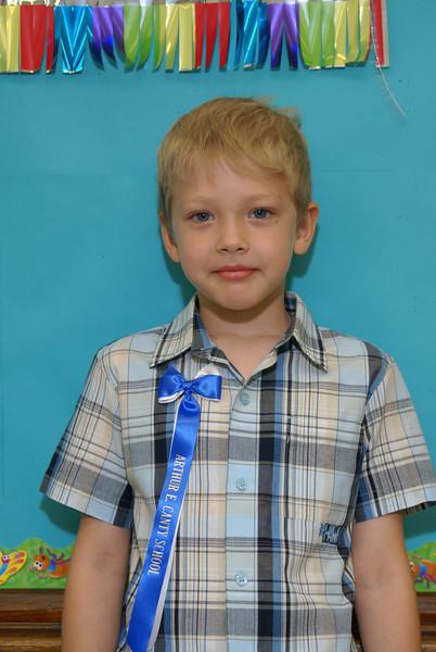 Kindergarten 2nd Ceremony