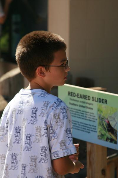 2009 Wildlife World Zoo