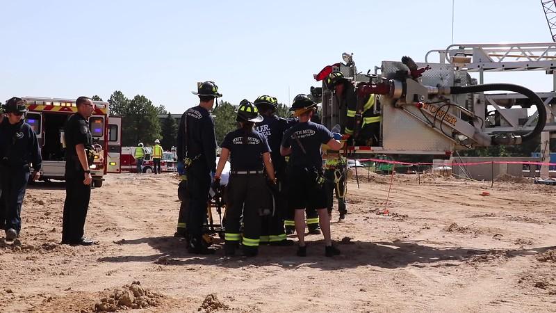 Rescue Video