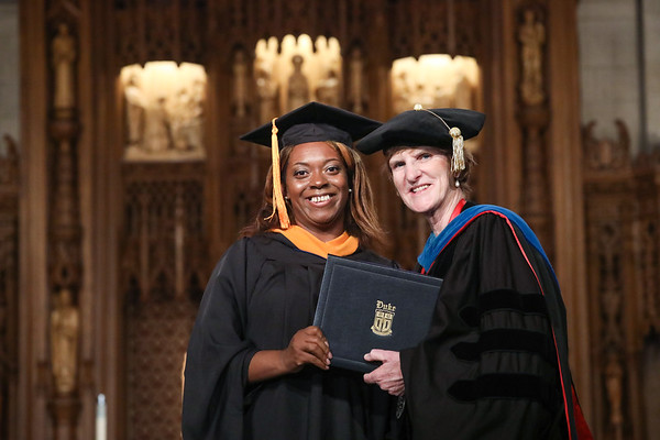 Diploma Photos Spring 2018