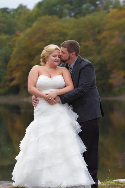 Aryn & Josh {Post Wedding}