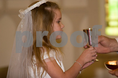1st Communion Guardian Angel 2008
