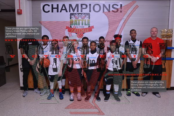 The Champs Are Here!!!