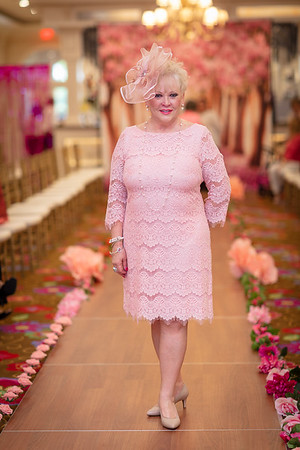 Catwalk for the Cure