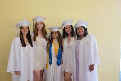Alverno Heights Academy - Class of 2021