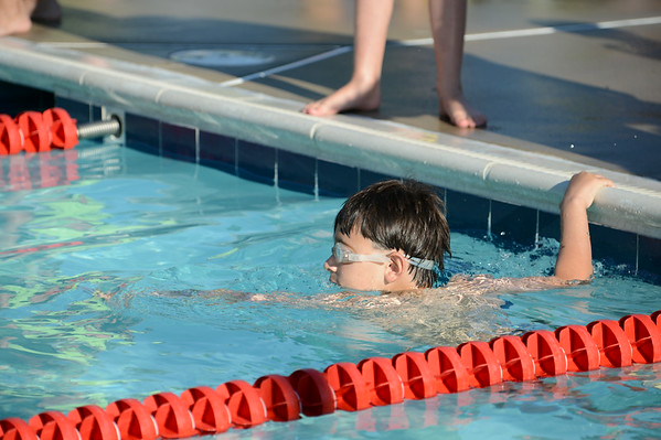 2014 MGCC Swimming - 6-28-2014
