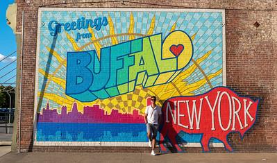 Buffalo 2018
