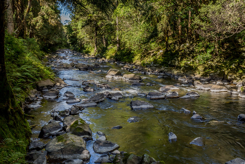 Kerikeri River